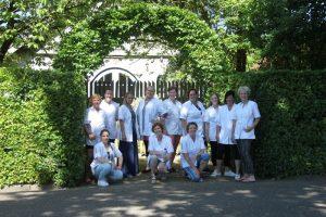 Wijkverpleging Team Enter-Bornerbroek