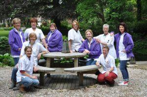 Wijkverpleging Team Langeveen - Kloosterhaar