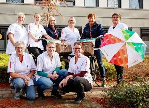 Wijkverpleging Team Nijverdal Bloemenwijk