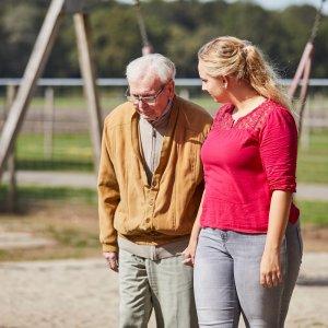 Geriatrische Fysiotherapie en begeleiding voor ouderen