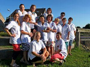 Wijkverpleging Team Rijssen Noord
