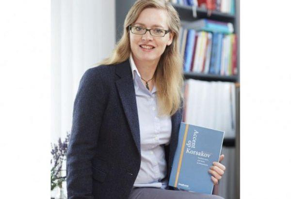 drs. Mariëlle Bakker, psycholoog bij ZorgAccent