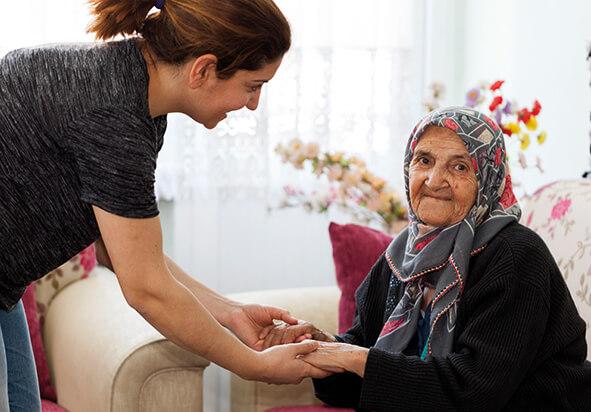 ZorgAccent dagbesteding dementie