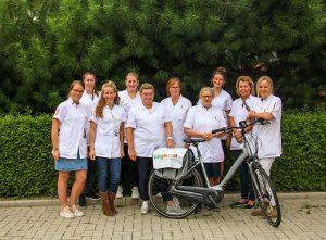 ZorgAccent wijkteam Oosterhof