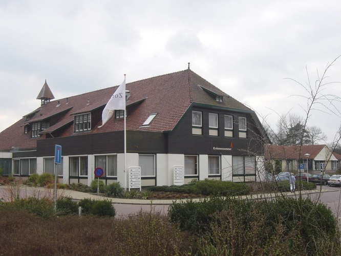 Woonzorgcentrum Krönnenzommer