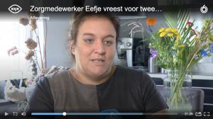 Eefje Hart van Nederland