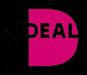 doneer veilig met iDeal