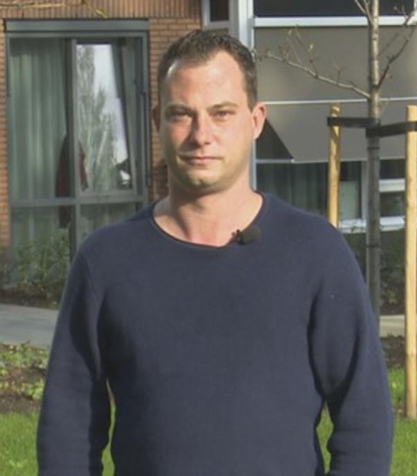ZorgAccent Dennis Boddeman