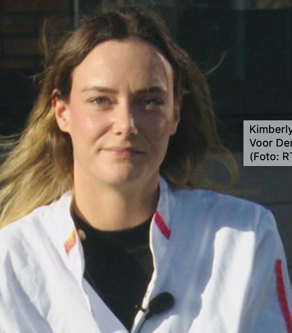 ZorgAccent - Kimberley